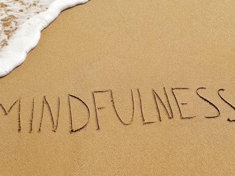 מיינדפולנס - mindfullness